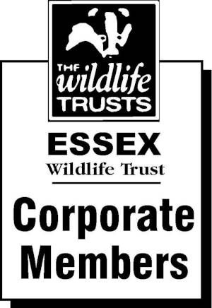 Essex Wildlife Trust Corporate Members